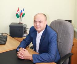 Хасанов Радмир Рифхатович